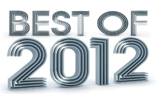 Extreme Rising best of 2012 year end awards
