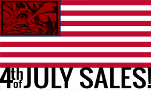 EXTREME RISING 4th of July 50% OFF ALL DVDs... Free Shipping Included